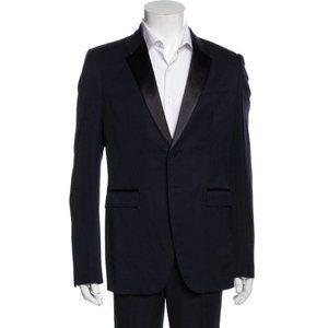 Burberry Prorsum Spring 2013 Virgin Wool Tux Suit
